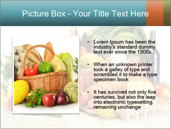 Food Consumption PowerPoint Templates - Slide 13