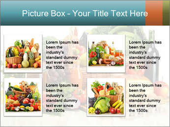 Food Consumption PowerPoint Templates - Slide 14