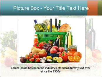 Food Consumption PowerPoint Templates - Slide 15