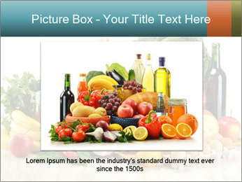 Food Consumption PowerPoint Templates - Slide 16