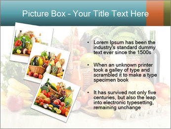 Food Consumption PowerPoint Templates - Slide 17