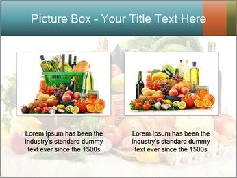 Food Consumption PowerPoint Templates - Slide 18