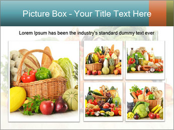 Food Consumption PowerPoint Templates - Slide 19