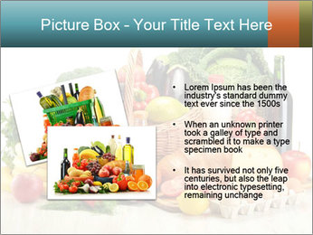 Food Consumption PowerPoint Templates - Slide 20