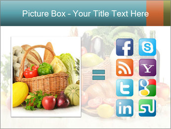 Food Consumption PowerPoint Templates - Slide 21