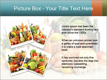 Food Consumption PowerPoint Templates - Slide 23