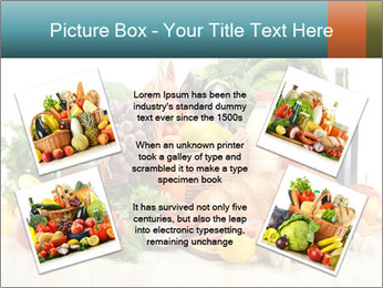 Food Consumption PowerPoint Templates - Slide 24