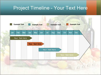 Food Consumption PowerPoint Templates - Slide 25