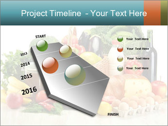 Food Consumption PowerPoint Templates - Slide 26