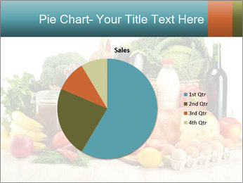 Food Consumption PowerPoint Templates - Slide 36