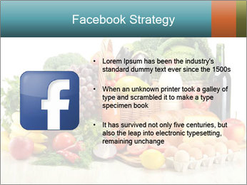 Food Consumption PowerPoint Templates - Slide 6