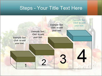 Food Consumption PowerPoint Templates - Slide 64