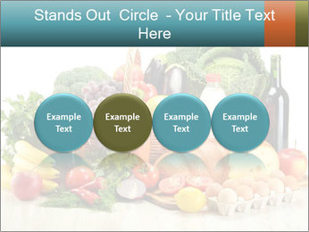 Food Consumption PowerPoint Templates - Slide 76