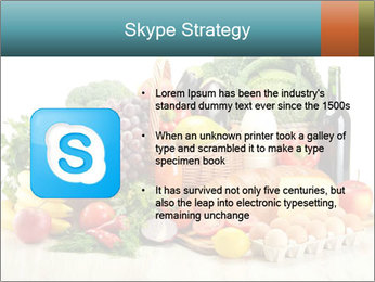 Food Consumption PowerPoint Templates - Slide 8