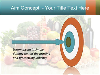 Food Consumption PowerPoint Templates - Slide 83