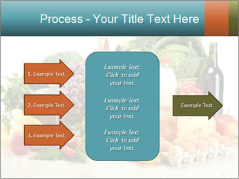 Food Consumption PowerPoint Templates - Slide 85