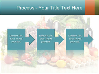 Food Consumption PowerPoint Templates - Slide 88