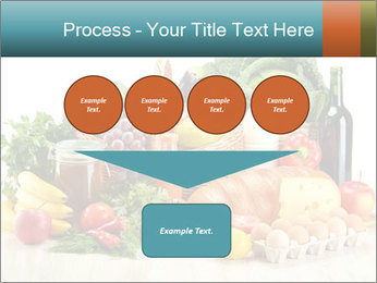Food Consumption PowerPoint Templates - Slide 93