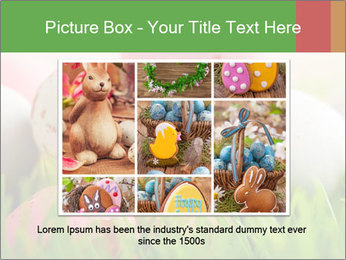 Eggs Decoration PowerPoint Template - Slide 15
