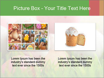 Eggs Decoration PowerPoint Template - Slide 18