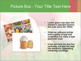 Eggs Decoration PowerPoint Template - Slide 20