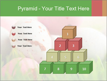 Eggs Decoration PowerPoint Template - Slide 31