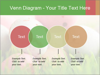 Eggs Decoration PowerPoint Template - Slide 32