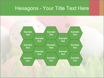 Eggs Decoration PowerPoint Template - Slide 44