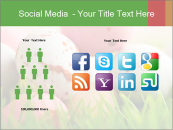 Eggs Decoration PowerPoint Template - Slide 5