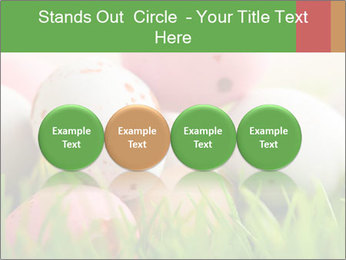 Eggs Decoration PowerPoint Template - Slide 76