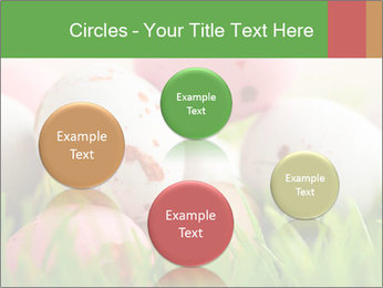 Eggs Decoration PowerPoint Template - Slide 77