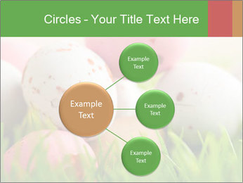 Eggs Decoration PowerPoint Template - Slide 79