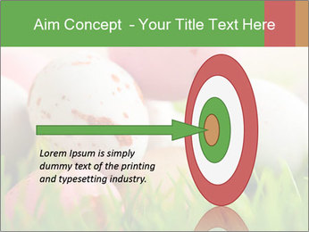 Eggs Decoration PowerPoint Template - Slide 83