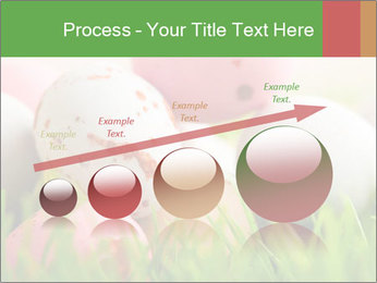 Eggs Decoration PowerPoint Template - Slide 87