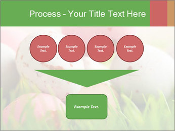 Eggs Decoration PowerPoint Template - Slide 93