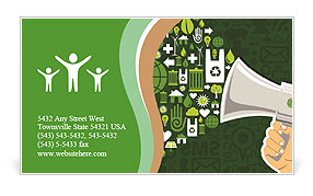 0000090256 Business Card Template