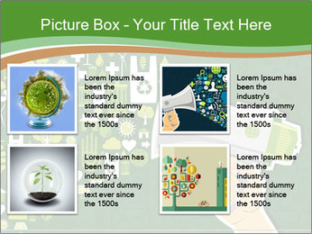 Media Ads PowerPoint Template - Slide 14