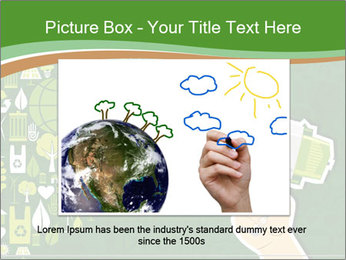 Media Ads PowerPoint Template - Slide 15