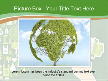 Media Ads PowerPoint Template - Slide 16