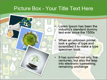 Media Ads PowerPoint Template - Slide 17