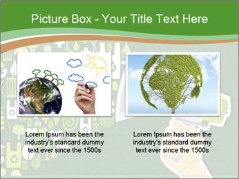 Media Ads PowerPoint Template - Slide 18