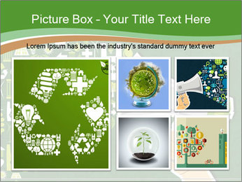 Media Ads PowerPoint Template - Slide 19