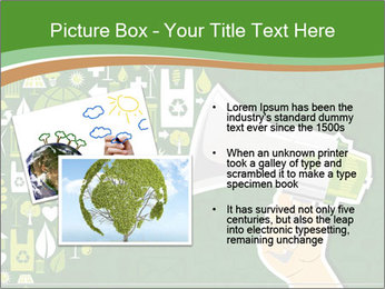 Media Ads PowerPoint Template - Slide 20
