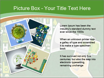 Media Ads PowerPoint Template - Slide 23