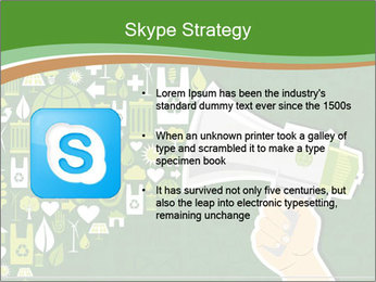 Media Ads PowerPoint Template - Slide 8