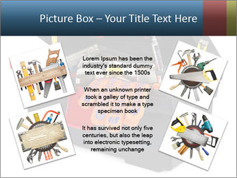 Big Box Full Of Instruments PowerPoint Template - Slide 24