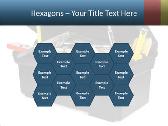Big Box Full Of Instruments PowerPoint Template - Slide 44