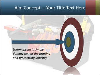 Big Box Full Of Instruments PowerPoint Template - Slide 83