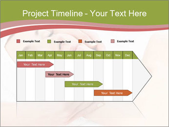 Facial Massage Treatment PowerPoint Template - Slide 25