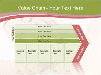 Facial Massage Treatment PowerPoint Template - Slide 27